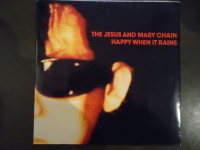 LP The Jesus and Mary chain